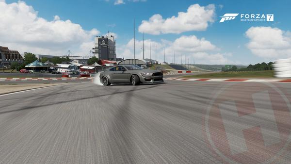 Forza Motorsport 7 review: benchmarks met 23 videokaarten - Hardware