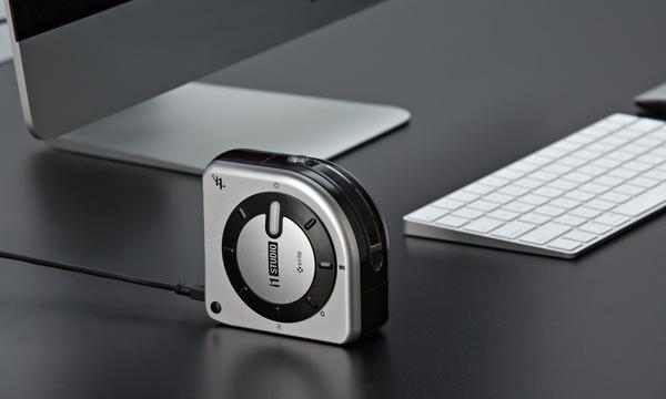 X-Rite i1 Studio-set kalibreert scanner, scherm, smartphone