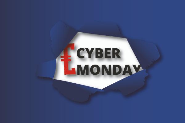 Cyber Monday 2017 Check Hier Alle échte Aanbiedingen
