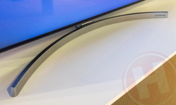 LG 2018 TV preview: OLED verfijnd - Hardware Info