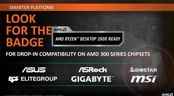 AMD Ryzen 2 & X470 review: Ryzen 5 2600X, Ryzen 7 2700