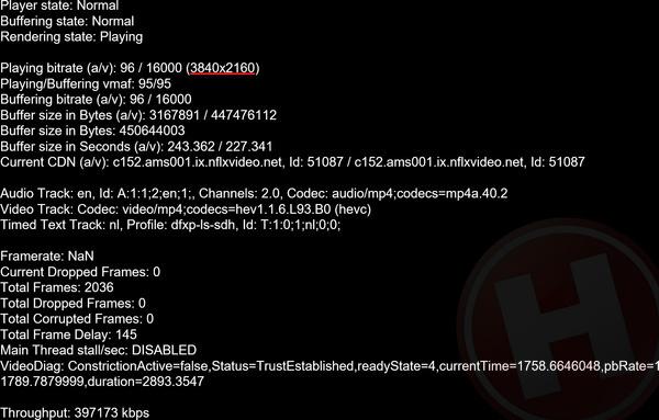 AMD voegt stilletjes ondersteuning 4K Netflix toe - Hardware Info