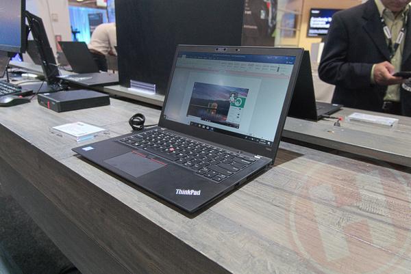 Lenovo Transform 2 0: De toekomst van Thinkpad en andere