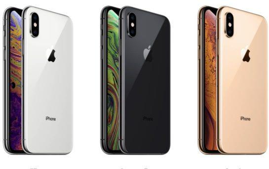NFC-chip iPhone Xs-serie en Xr blijft functioneel bij lege