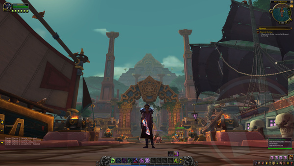 World of Warcraft Battle for Azeroth review: For the