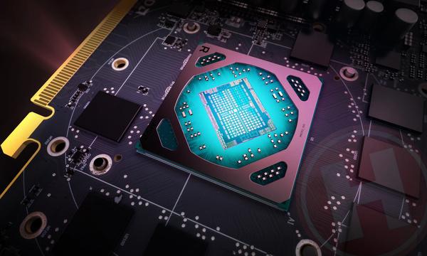 AMD Radeon RX 590 review: geen pensioen voor Polaris