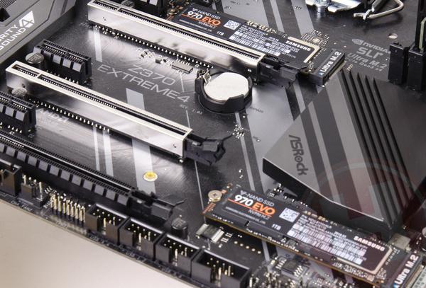 NVMe RAID op Intel en AMD: hoeveel sneller kan je SSD