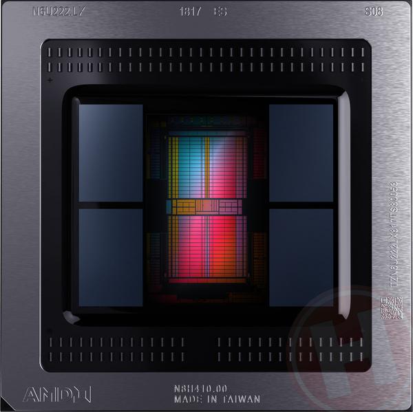 AMD Radeon VII review: nieuwe kans voor Vega op 7 nanometer