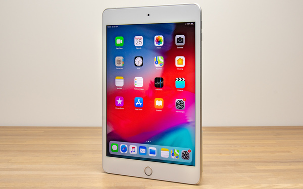 apple ipad mini 2019 review de beste kleine tablet weer. Black Bedroom Furniture Sets. Home Design Ideas