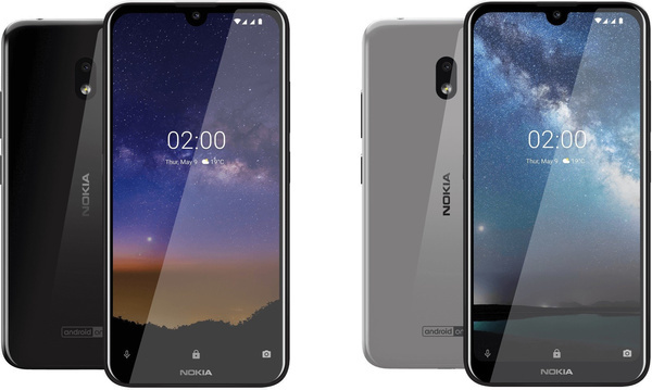 Nokia 'Android One'-smartphone voor 99 euro - Hardware Info