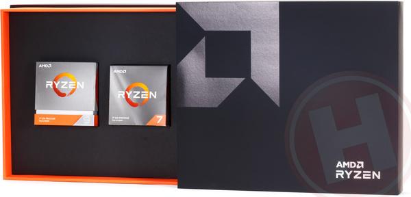 AMD Ryzen 7 3700X & Ryzen 9 3900X review: Intel voorbij?! - Hardware