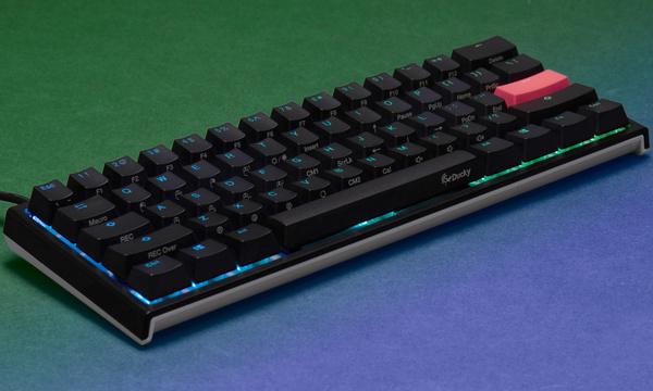 Das Keyboard 4 Professional MX Brown Black