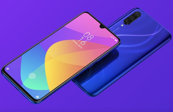 استحوذت Xiaomi Huawei فبراير كثالث 081449_xiaomi-mi-9-l