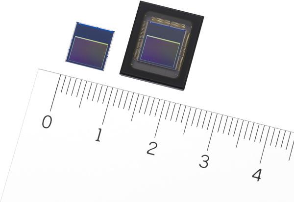 Sony IMX501