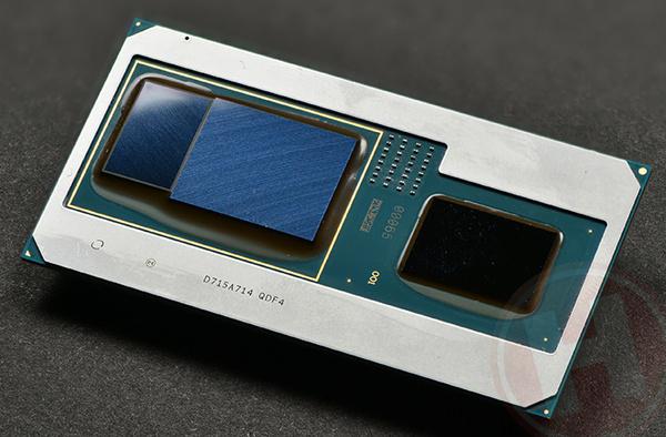 Intel Kaby Lake G