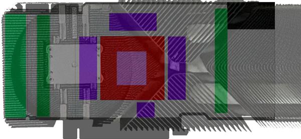 schatting Nvidia RTX 3090 pcb