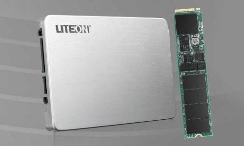 Liteon SSDs