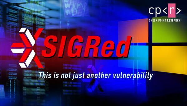SIGRed veiligheidslek in Windows DNS
