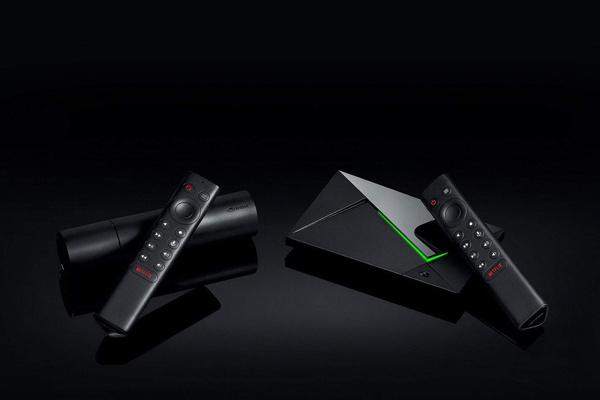 De Nvidia Shield TV 2019 en de Shield TV Pro 2019