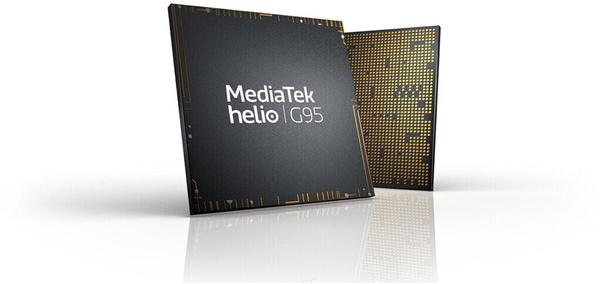 MediaTek Helios G95