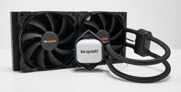 Be Quiet Pure Loop