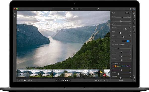 Adobe Lightroom CC ondersteunt vanaf nu arm