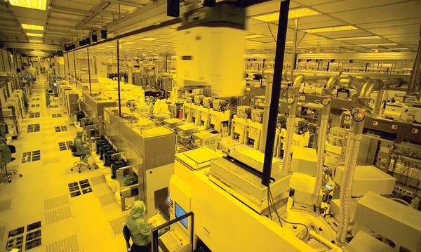 Apple already secures 3nm production capacity at TSMC
