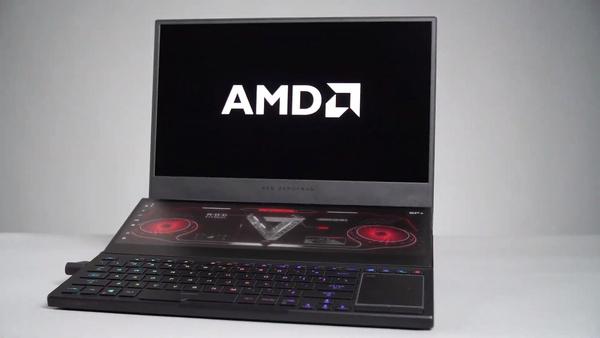 Ces Amd Onthult Zen 3 Voor Laptops En Hint Naar Nieuwe Epyc Cpu S Hardware Info