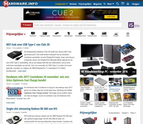 Hardware Info 6.2