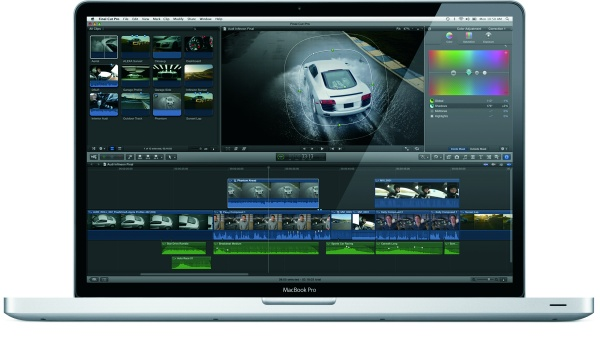 how to update a pirated final cut pro