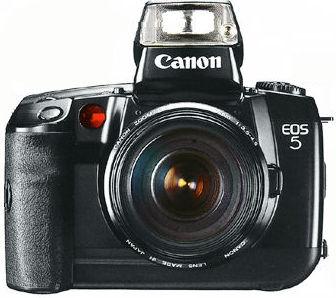 Canon EOS-5 A2(E)