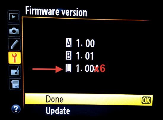 Ht D5000 Hack: Lenscorrectie-update Voor Nikon D90, D3100, D3200, D5000