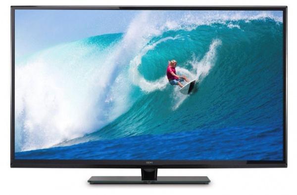 39-inch Ultra HD televisie voor 699 USD van Seiki