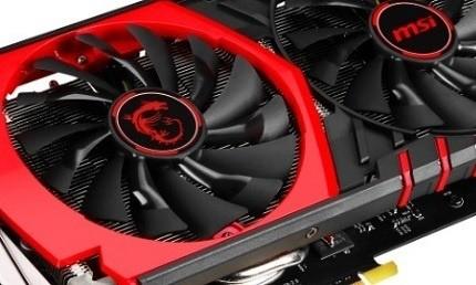 Nieuwe BIOS MSI GeForce GTX 960 Gaming verhoogt