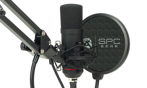 SM900 voorgesteld: betaalbare eerste microfoon van SilentiumPC inclusief accessoires