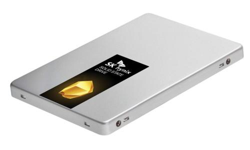 SK Hynix brengt weer eerste SSD onder eigen naam uit