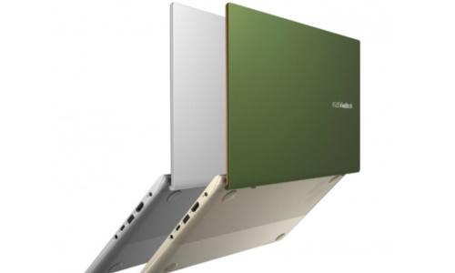 ASUS VivoBook S14 en S15 zijn nu verkrijgbaar