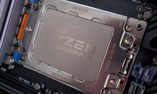 Informatie over naamgeving en TDP Threadripper 3000 is gelekt