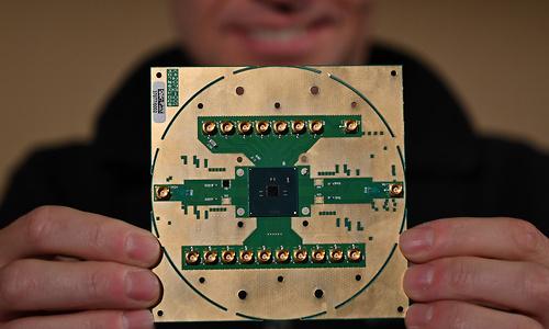 Intel introduceert Horse Ridge-qubitcontroller voor commerciële quantum computing