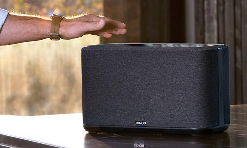 Denon introduceert draadloze Home-speakers met ingebouwde Heos