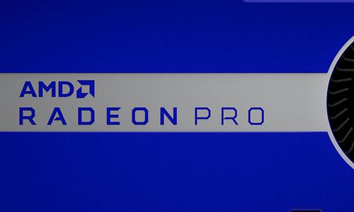 [Pro] AMD kondigt Radeon Pro W5700X met 16 GB GDDR6 voor Apple Mac Pro aan