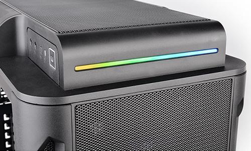 Nieuwe Level 20 RS ARGB-case bij Thermaltake