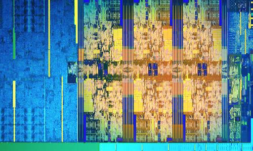 Intels chiptekorten blijven waarschijnlijk aanhouden tot eind 2020