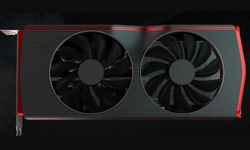 AMD is misschien specificaties van de RX 5600 XT aan het tweaken