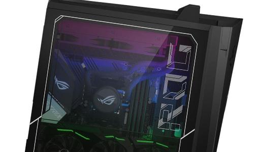ASUS komt met Ryzen 9-gebaseerde desktop