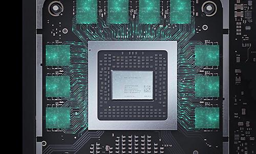 AMD laat zich uit over diefstal van intellectueel eigendom GPU-technologie