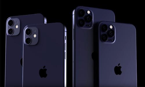 Gerucht: lancering iPhone 12 uitgesteld door reisverbod naar China