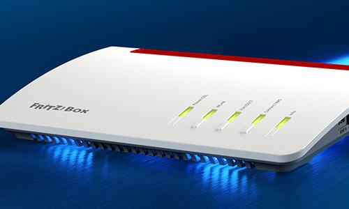 KPN biedt klanten ook keuze voor eigen modem of Fritz!Box