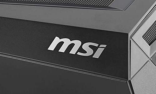 Nieuwe variant van MSI Trident 3 SFF-gamecomputer gespot bij Amazon