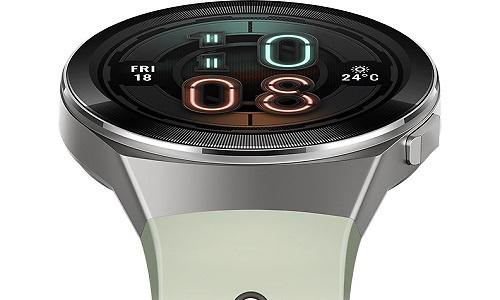Huawei komt met kleurrijke GT2e-smartwatch voor sporters